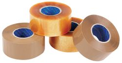 Packaging Tape e-Tape® 1 50mmx150m Brown