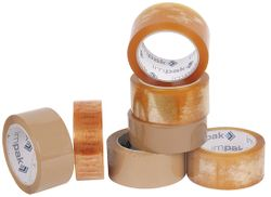 Packaging Tape Impak® 820 38mmx66m Clear