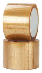 Packaging Tape Impak® 820 75mmx75m Clear