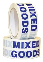 MIXED GOODS TAPE