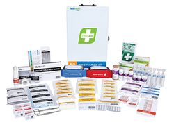 First Aid Kit R2 Industra Max (wall cabinet)