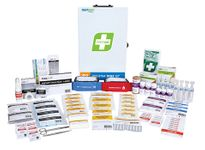 FIRST AID KITS - INDUSTRA MAX