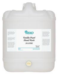 Hand Wash REKO® Vanilla Pearl 20L