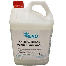 REKO ANTI-BACTERIAL HAND WASH