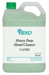 REKO INDUSTRIAL GRIT HAND CLEANER