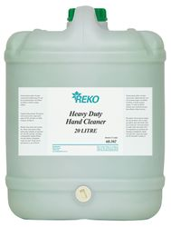 Industrial Grit Hand Cleaner REKO® 20L