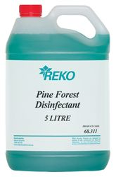 REKO Pine Forest Disinfectant 5L