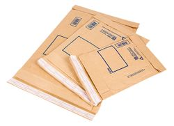 Mailing Bags Jiffy® Padded P4 240x340mm (100)