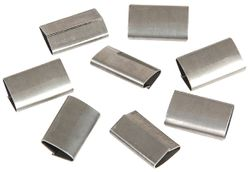 Steel Strapping Seals PNSC 16mm 1000/ctn