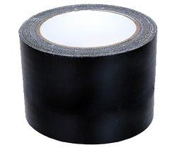 Cloth Tape GP 72mmx25m Black