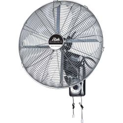 Industrial Wall Mounted Fan 450mm