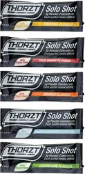 Thorzt Powdered Concentrate 3gm (50) Mixed Flavours