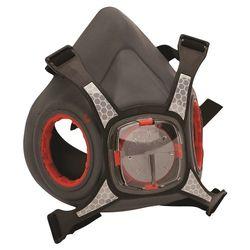 Maxi Mask 2000 Half Mask Respirator Body Only