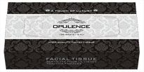 2 PLY FACIAL TISSUES - OPULENCE