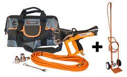 Heat Shrink Gun Starter Kit Ripack® 3000