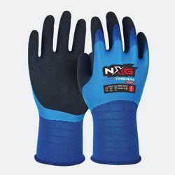 Glove NXG™ Therm Grip Size 9 Blue