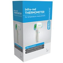 Thermometer AERODiagnostic™ Infrared Non-Contact