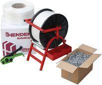 HENDEN® SAFESTRAP STARTER KITS