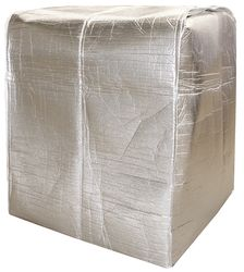 Insulated Pallet Cover ThermoCover 1200mmx1.2mx1.2m