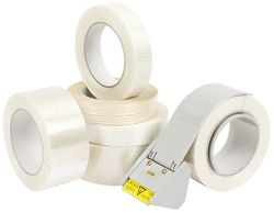 Filament Tape Impak® 600 1 Way 50mmx50m