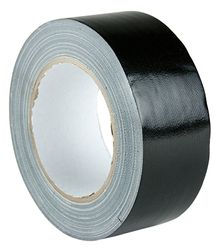 Cloth Tape Superior 48mmx25m Black