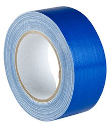 Cloth Tape Superior 48mmx25m Blue