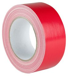 Cloth Tape Superior 48mmx25m Red