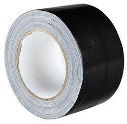 Cloth Tape Superior 72mmx25m Black