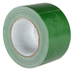 Cloth Tape Superior 72mmx25m Green