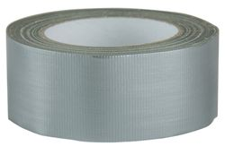 Cloth Tape GP 48mmx25m Silver