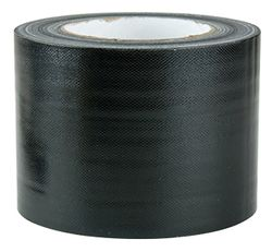 Cloth Tape GP 96mmx25m Black