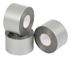 PVC Duct Tape 48mmX30m Silver