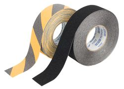 Anti-Slip Tape 2660 50mmx18.2m Black/Yellow