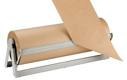 Paper Roll Dispenser - Metal 1200mm