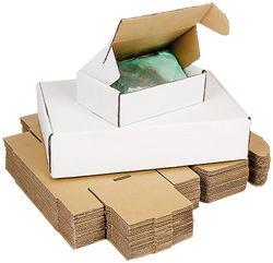 Mailing Box White 190x120x60mm