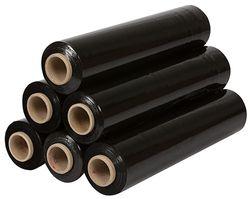 Innovare Wrap Heavy Duty 450mmx400m Black
