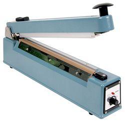Impulse Heat Sealer 1100 Series 400mm with Cutter