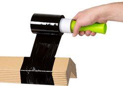 Mini Bundling Wrap 100mmx250m Black