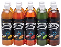 Thorzt Liquid Concentrate 600ml Mixed Flavours