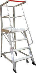 Standard Order Picker 4 Step (Platform Height 1.11m)