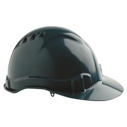 Vented Hard Hat V6 Green