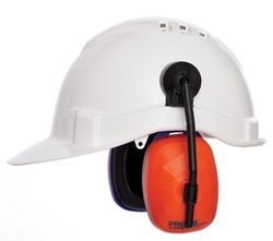 Hard Hat Ear Muffs Viper