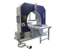 Orbital Wrapper Robopac Compacta 9 Manual 900mm