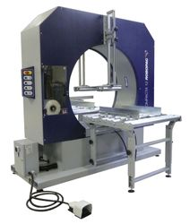 Orbital Wrapper Robopac Compacta 12 Manual 1200mm