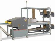 MAILING BAG MACHINE- PRIORITYPAK