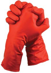 CHLORONITE CHEMICAL GLOVE