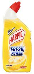 Toilet Cleaner Harpic Fresh Power Summer Breeze 700mL