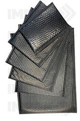 Mailing Bags Impak® Protect #5 265x380mm Black 100/ctn