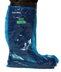 BOOT COVERS- PE