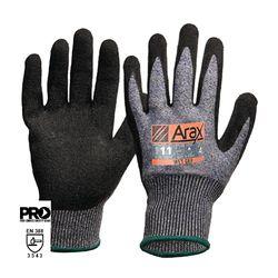 Glove Arax Dry Grip Size 11